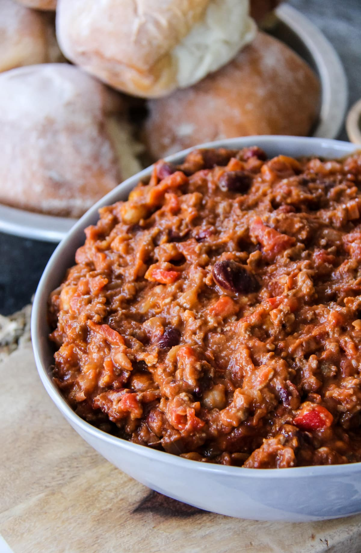 Best Beef Chili