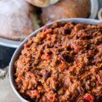 Best Beef Chili Recipe