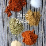 Homemade-Taco-Seasoning-2{A-Pretty-Life}