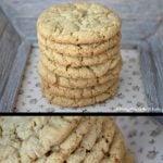 Delicious Dad's Cookies