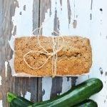 The Best Zucchini Bread Recipe