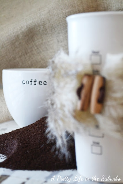 Crazy Coffee Cozies