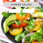 22+ Summer Salad Recipes