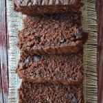 Chocolate Zucchini Cake  {A Pretty Life}