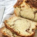 Cinnamon Swirl Loaf Recipe