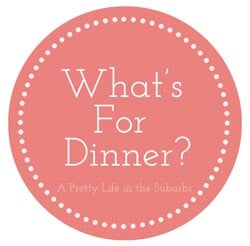 Whatsfordinnerlogocircle