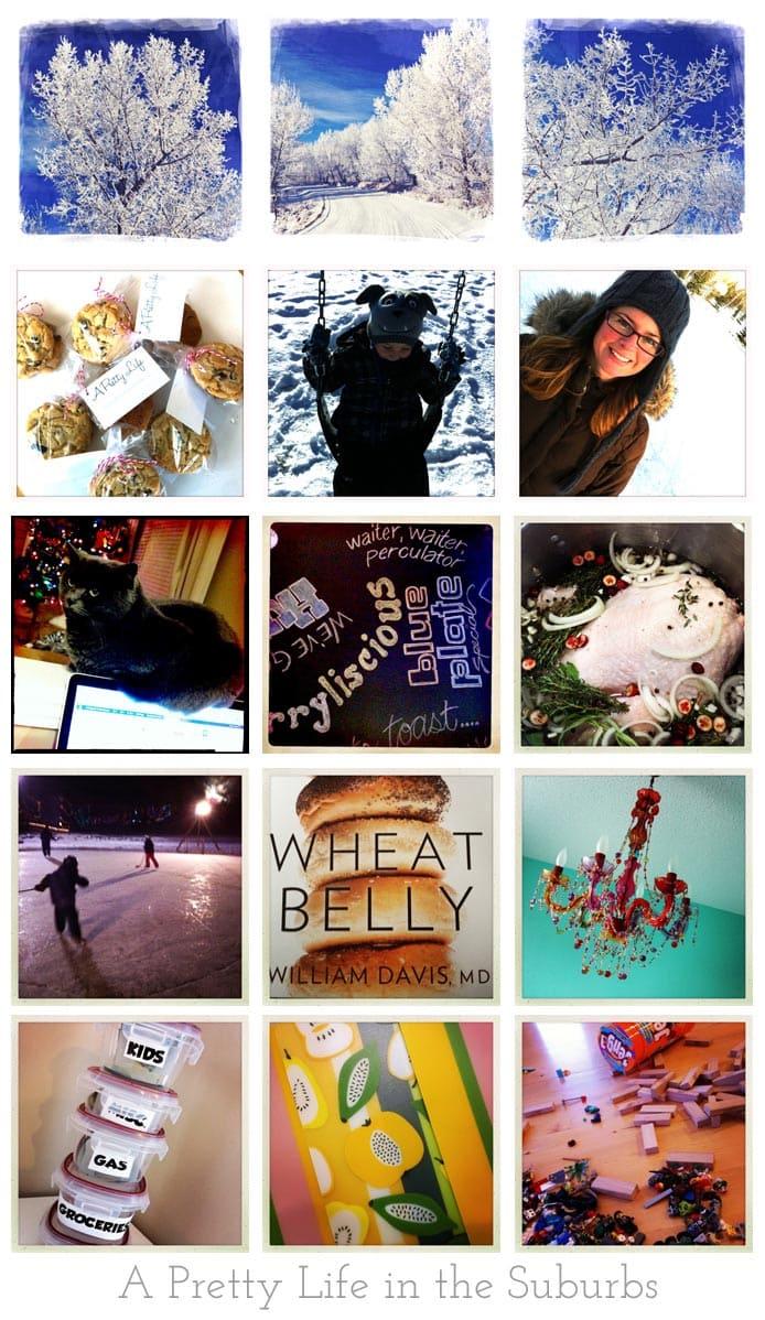 InstagramFriday