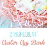 Easter Egg Bark Recipe