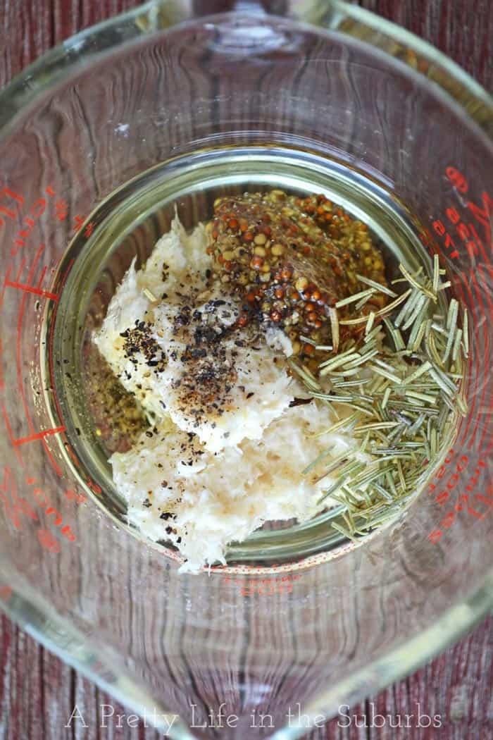 HorseradishMarinade