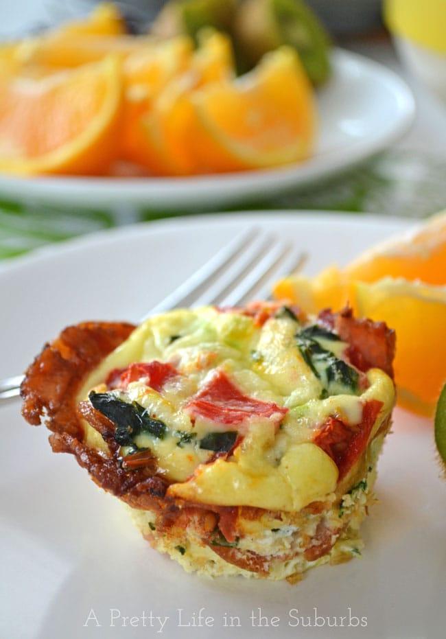 Bacon-&-Egg-Breakfast-Bites-6-{A-Pretty-Life}