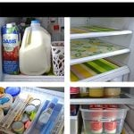Fridge Organizing Tips