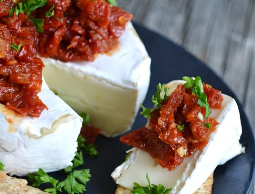 brie-with-sundried-tomatoes-a-pretty-life