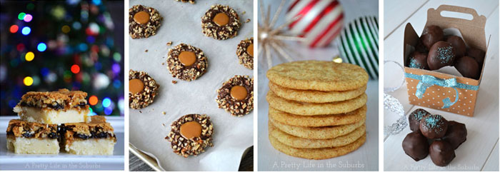 Christmas-Cookie-Week-2{A-Pretty-Life}