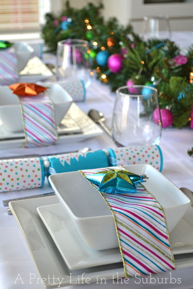Colourful-Christmas-Table-Setting-15{A-Pretty-Life}