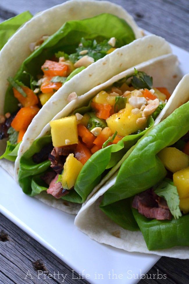 Spicy-Orange-Beef-Tacos-4a{A-Pretty-Life}