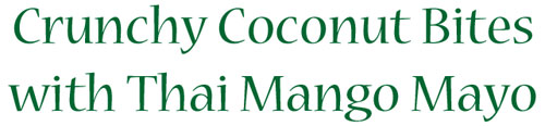 Coconut-Title