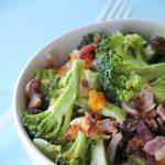 Delicious and Easy Broccoli Salad Recipe