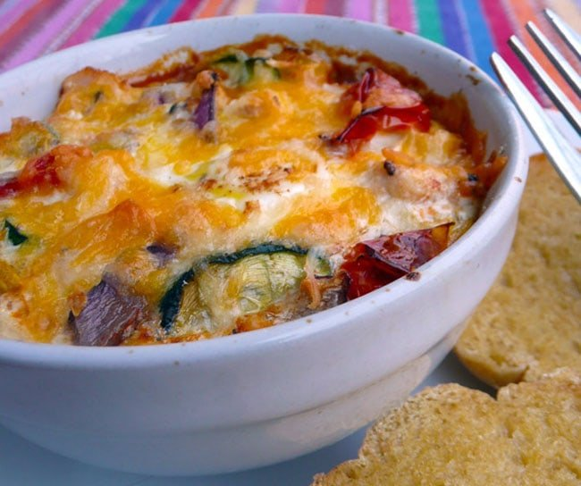 Chicken-Chile-Verde-Baked-Eggs-2