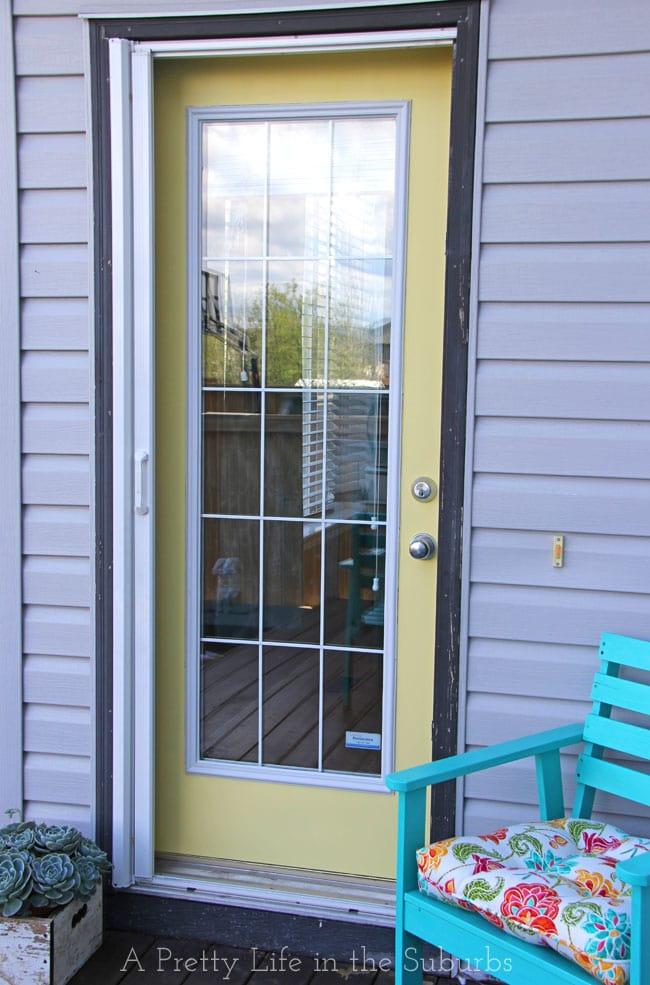Deck-Door-Makeover-4{A-Pretty-Life}