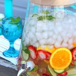 Easy-&-Delicious-Flavoured-Waters-1{A-Pretty-Life}