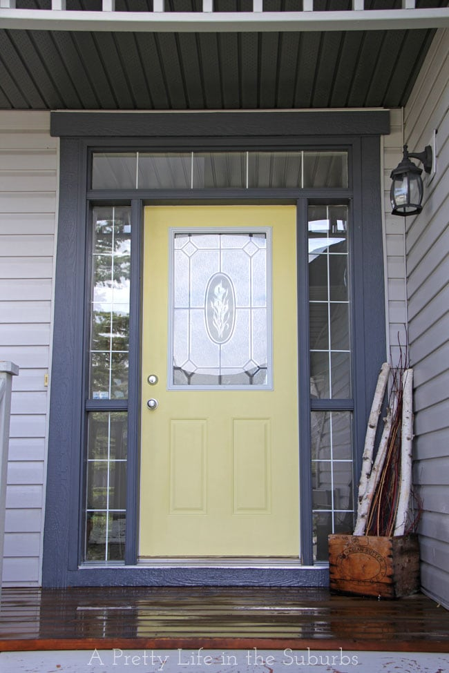 Front-Door-Makeover-{A-Pretty-Life}