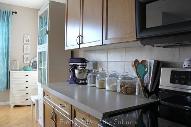 have a cleaner kitchen every day in 10 easy steps! - a pretty life