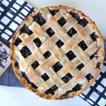 Blueberry-Pie-4{A-Pretty-Life}