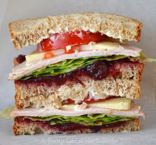 Backseat Sandwiches Recipe — Dishmaps