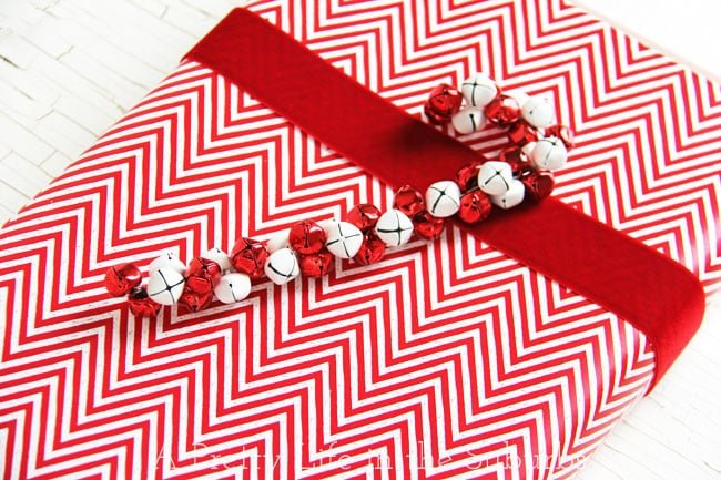 Creative Gift Wrapping Ideas {A Pretty Life}
