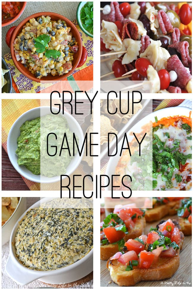Grey-Cup-Recipes