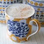 Homemade-Eggnog-Latte-{A-Pretty-Life}