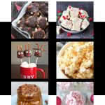 10+ Easy No Bake Christmas Treats