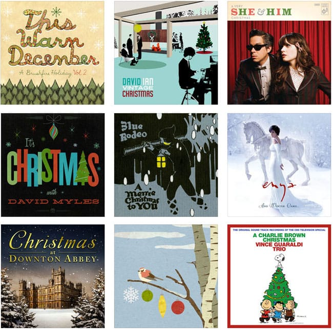 Christmas-Music-Playlist-2014-{A-Pretty-Life}