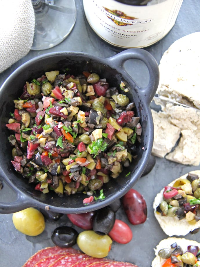 Olive Tapenade2a