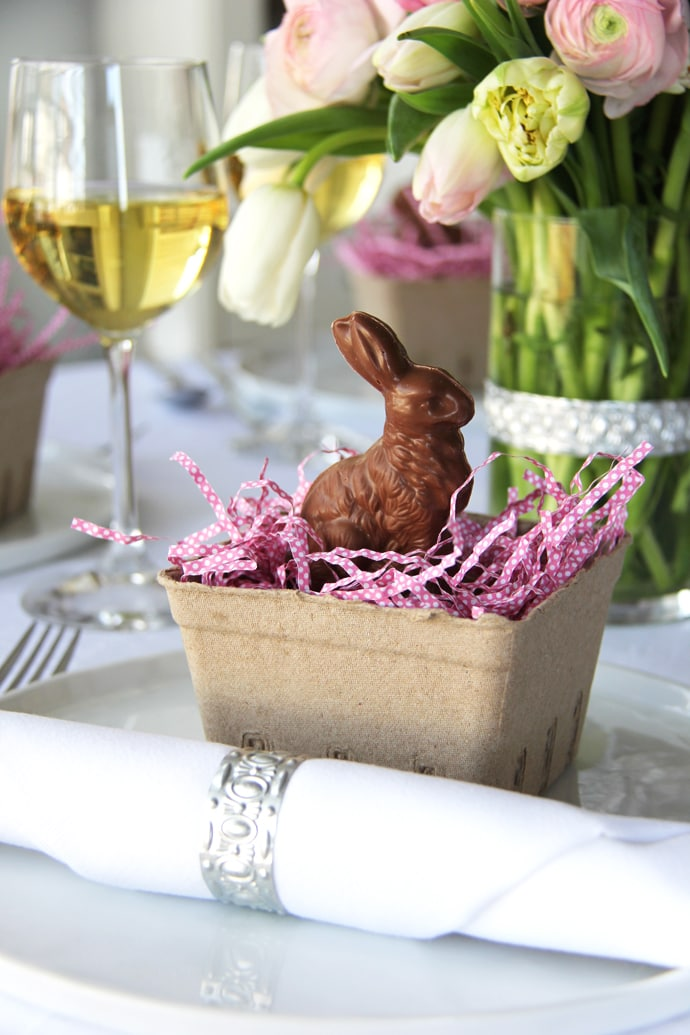 Easter Table Setting 6a