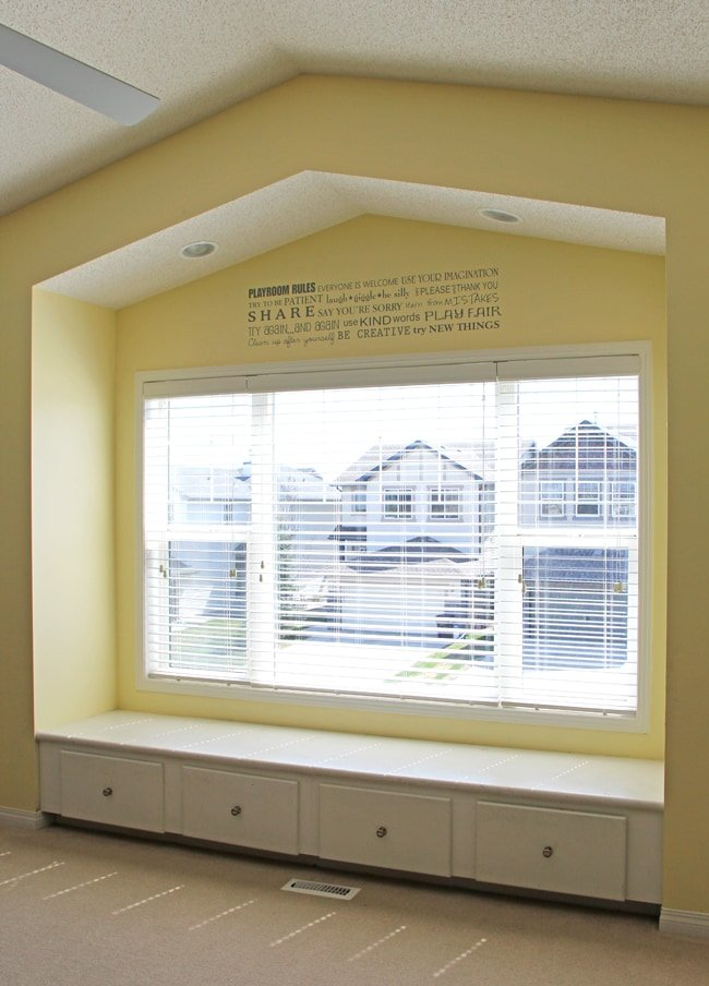 Shade Works Blinds After