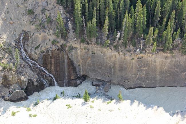 Jasper Glacier Skywalk 3