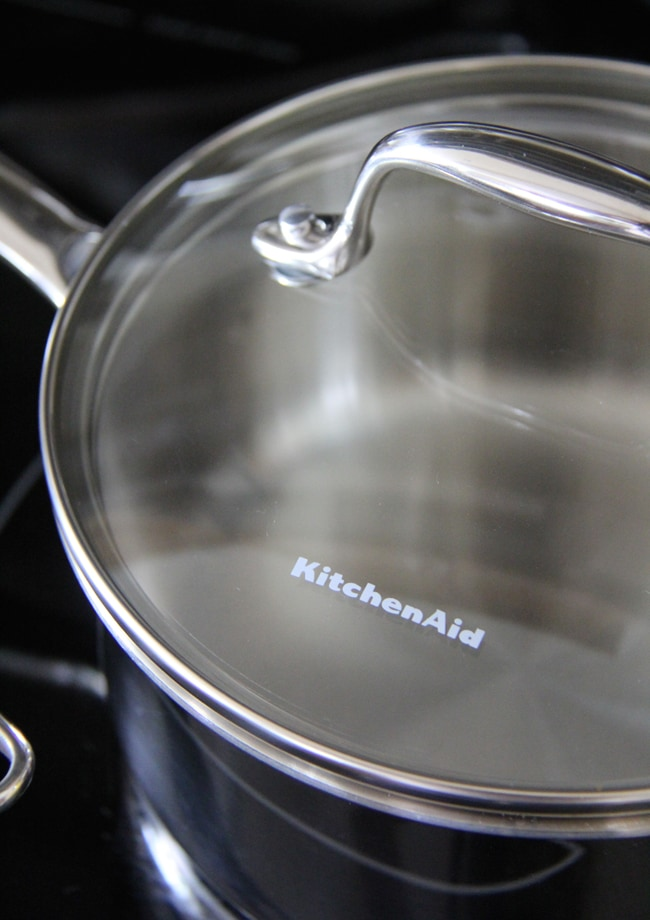 KitchenAid Stainless Steel 10-piece Set 4