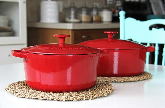 Cuisinart Ceramic Dishes