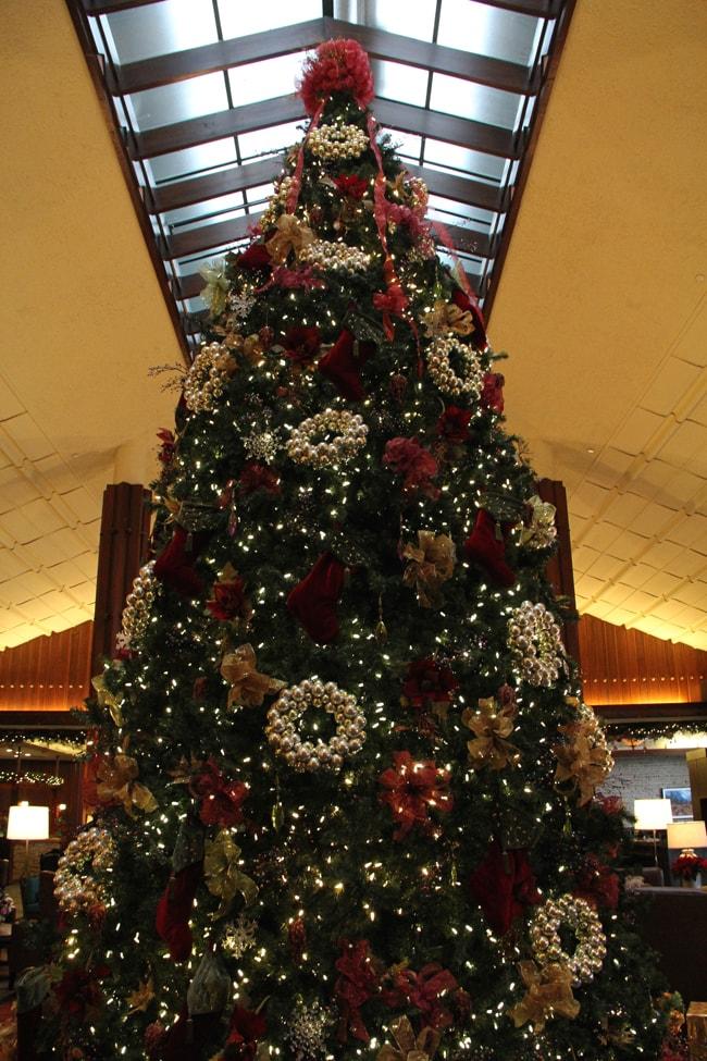 Christmas in November 10{A Pretty Life}