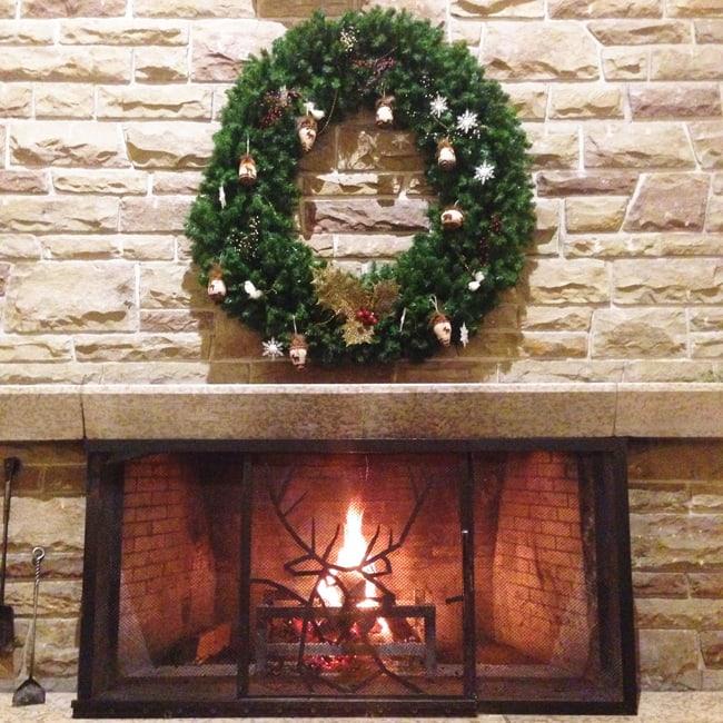 Christmas in November 6{A Pretty Life}