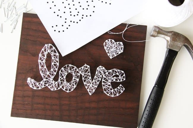 String Art Tips and Tricks