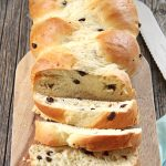 Easter Panettone
