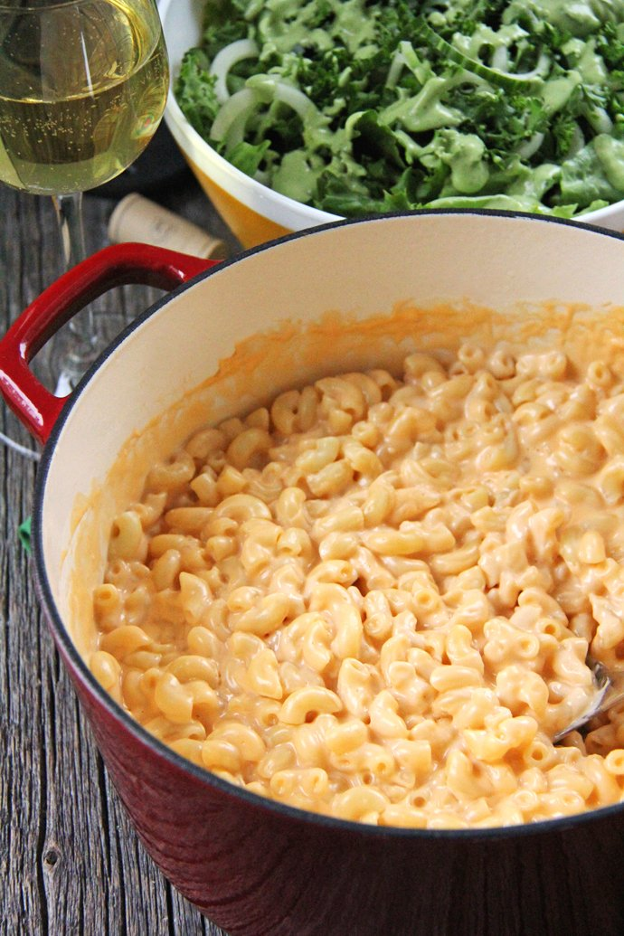 Stovetop Macaroni And Cheese Recipes — Dishmaps