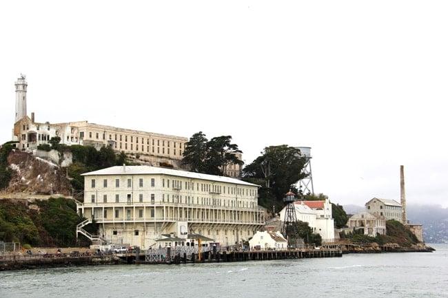 Alcatraz Island 5