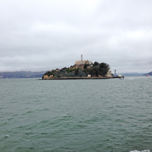 alcatraz is not an island Alcatraz island does not offer reservations through recreationgov please take a look at the area details below for more information about visiting this location.