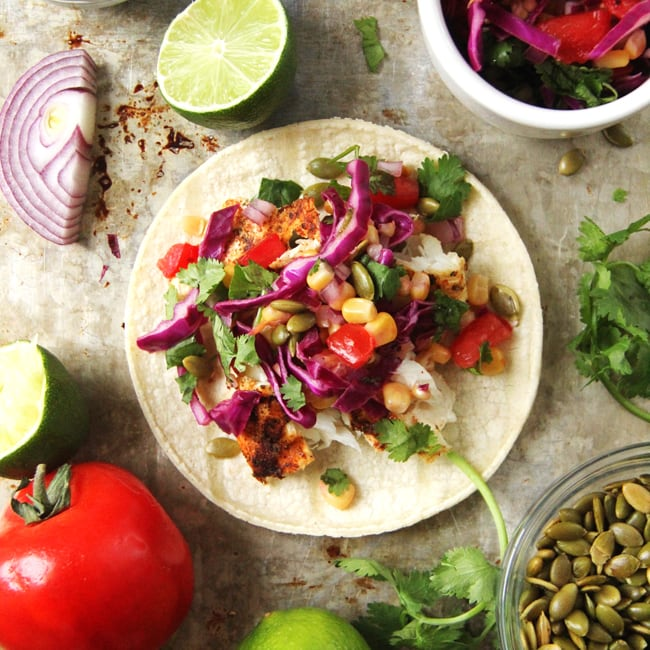 Nourish Cookbook Review Feature