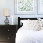 Summer Bedroom Refresh