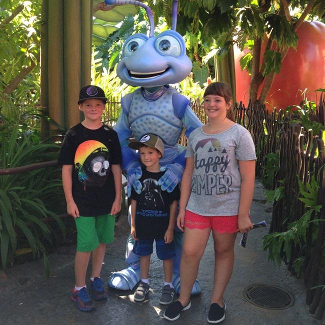 Tips for Visiting Disney California Adventure Park