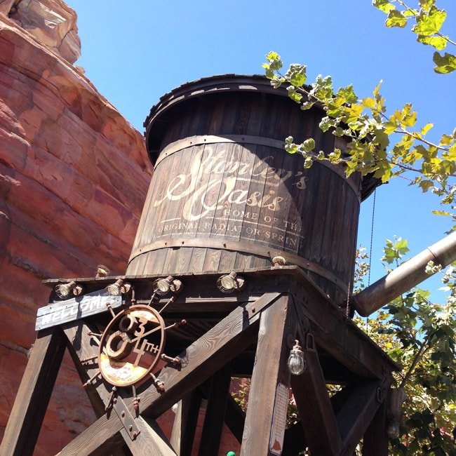Tips for Visiting Disney California Adventure Park